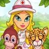 Cute Jungle Hospital A Free Other Game