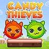 Candy Thieves A Free Puzzles Game