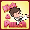 Kick & Punch A Free Action Game