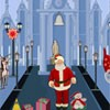 Outdoor Christmas A Free Dress-Up Game