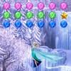 Princess Elsa Bounce A Free Puzzles Game