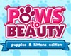 Paws to beauty 3: Puppies & Kittens A Free Other Game