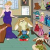 Toy Shop A Free Dress-Up Game