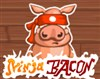 Ninja Bacon A Free Strategy Game