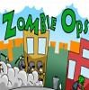Zombie Ops  A Free Strategy Game