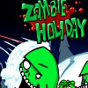 Zombie Holiday A Free Shooting Game