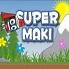 Super Maki - The fall A Free Adventure Game