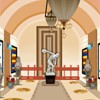 Corridor A Free Dress-Up Game