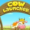Cow Launcher  A Free Shooting Game