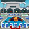 Ships Pool A Free Dress-Up Game