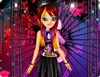 Emo Scene Band Style A Free Dress-Up Game