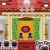 Wedding Hall A Free Dress-Up Game
