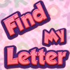 Find My Letter A Fupa Puzzles Game