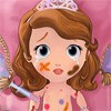 Injured Sofia The First