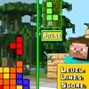Minecraft Tetris A Free Puzzles Game