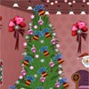 Christmas Room A Free Dress-Up Game