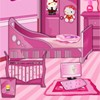 Hello Kitty Room A Free Dress-Up Game