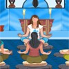 Meditation Room A Free Dress-Up Game