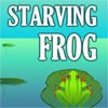 Starving Frog A Free Action Game