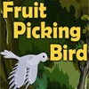 Fruit Picking Bird A Free Action Game