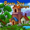 Boxer Dog Escape A Free Puzzles Game