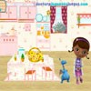 Doc McStuffins Kitchen Decor A Free Other Game