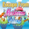 Escape From Mushroom Island A Free Puzzles Game