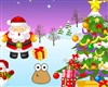 Pou decorated Christmas A Free Other Game