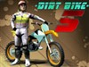 Dirt Bike 5 A Free Driving Game
