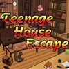 Teenage House Escape A Free Puzzles Game