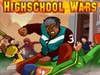 High School Wars A Free Fighting Game