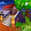 Christmas Villa Escape A Free  Game