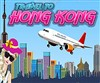 Travel to Hong Kong A Free Adventure Game