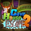 Cave House Escape 2 A Free Puzzles Game