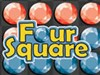 Four Square II A Free Strategy Game