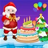 Find Christmas Cake A Free Puzzles Game