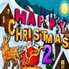 Happy Christmas 2 A Free Adventure Game