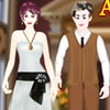 Australia Wedding Couple A Free Dress-Up Game
