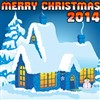 Merry Christmas 2014 A Free Puzzles Game
