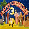 Happy Christmas 3 A Free Puzzles Game