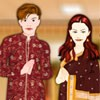 Indian Wedding Couple A Free Dress-Up Game