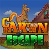 Cartoon Garden Escape A Free Puzzles Game