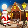 Helping Santa A Free Puzzles Game
