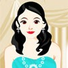Peppy Wedding Girl A Free Dress-Up Game