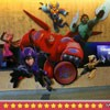 Big Hero 6 Hidden Stars A Free Other Game