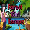 Forest Girl Escape A Free Puzzles Game
