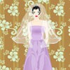 Cute Wedding Girl 1 A Free Dress-Up Game