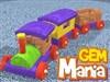 Gem Mania A Free Puzzles Game