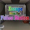 Escape From The Police Station A Free Puzzles Game