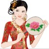 Chinese Cheongsam Beauty A Free Dress-Up Game